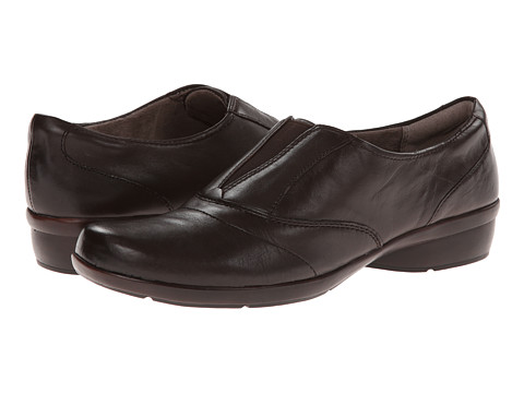 Naturalizer - Capade (Oxford Brown Leather) Women