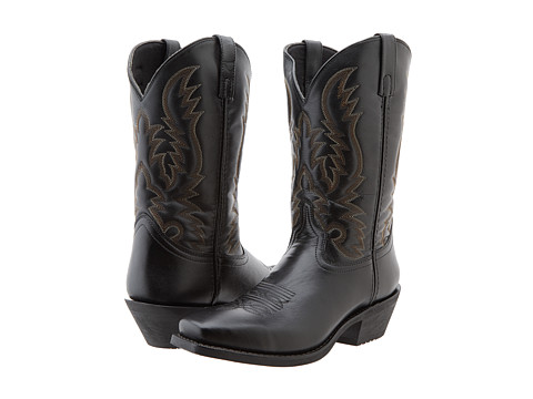 Laredo - Breakout (Black) Cowboy Boots