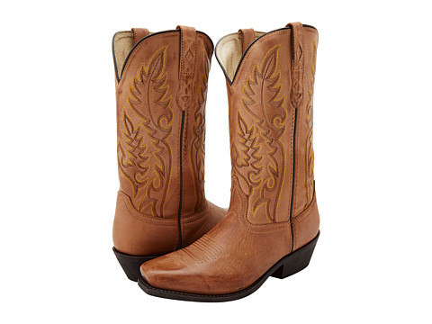 Laredo - Chessie (Antique Tan) Cowboy Boots
