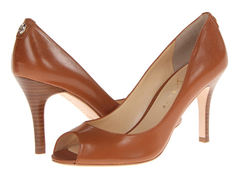 Ivanka Trump - Cleo (Saddle) High Heels