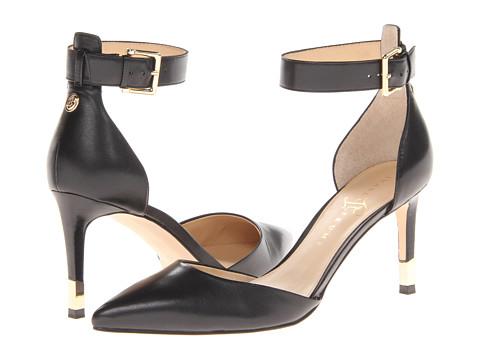 Ivanka Trump - Fabian (Black) High Heels