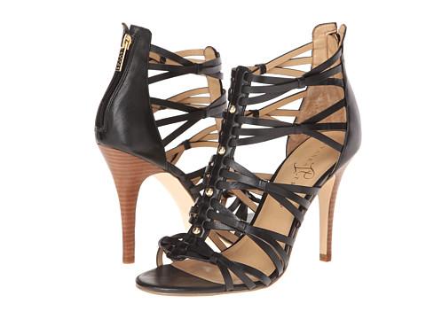 Ivanka Trump - Mani (Black) High Heels
