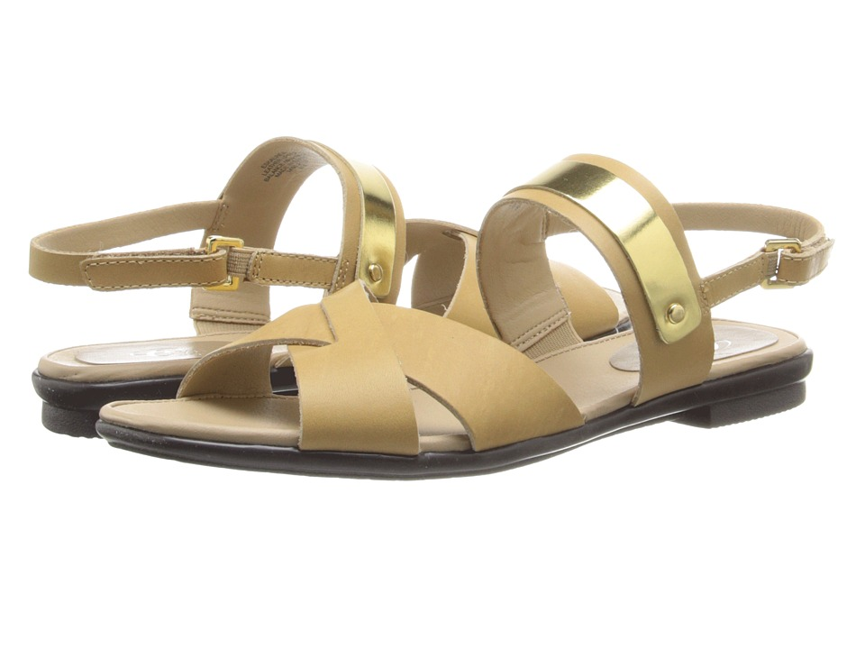 Easy Spirit Kalinda (Natural/Gold) Women