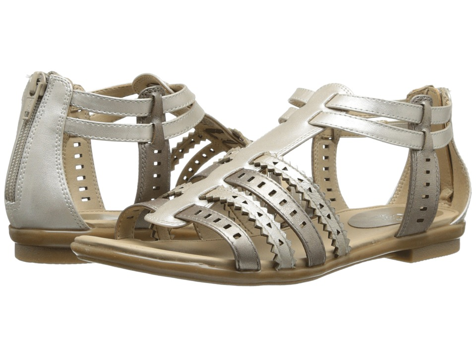 Easy Spirit - Karelly (Light Gold Multi) Women