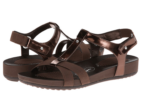 Easy Spirit - Lalia (Bronze/Bronze) Women's Sandals