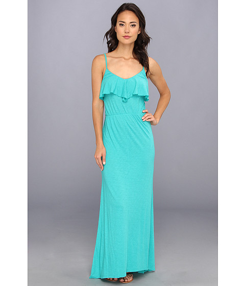 LAmade - Flutter Maxi Dress (Bermuda) Women's Dress