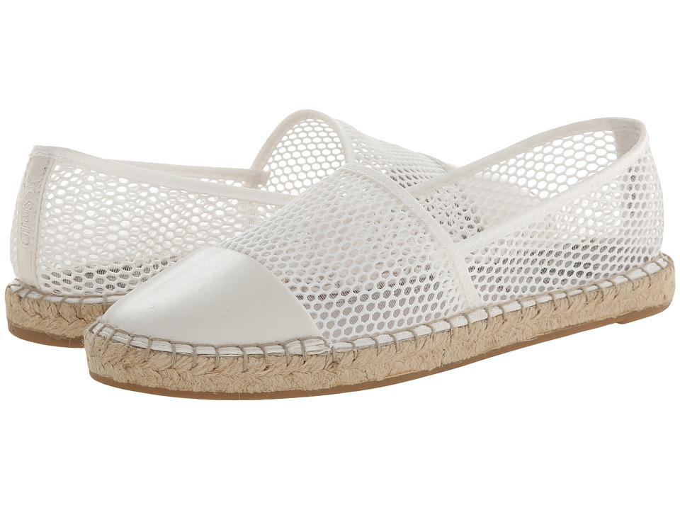 Circus by Sam Edelman - Lena (Star White) Women's Flat Shoes