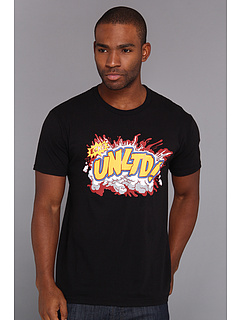 SALE! $10.73 - Save $9 on Ecko Unltd Comic Arch Tee (Black) Apparel - 44.97% OFF $19.50