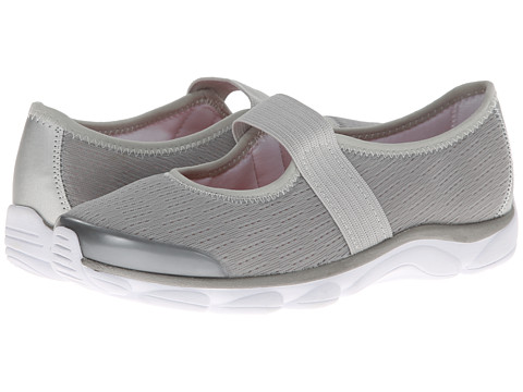 Easy Spirit - Ressa (Silver Multi) Women's Shoes