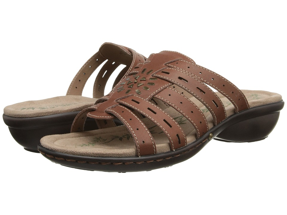 Easy Spirit - Varria (Dark Natural) Women