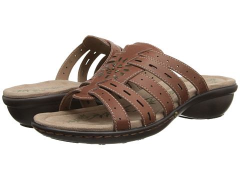 Easy Spirit - Varria (Dark Natural) Women's Shoes