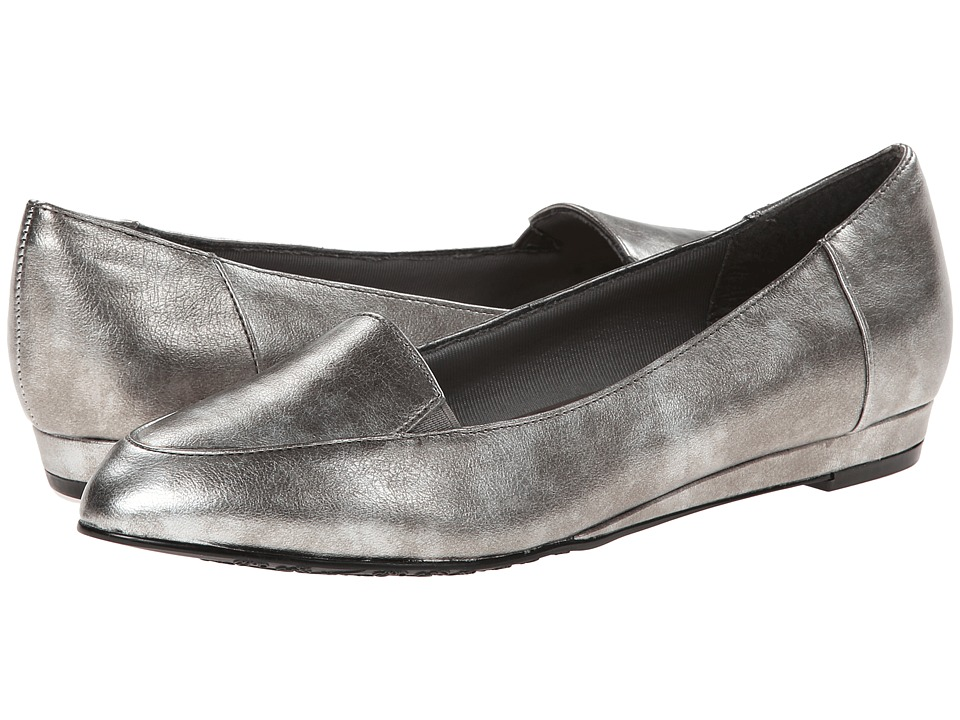 Soft Style - Delany (Vitage Pewter) Women