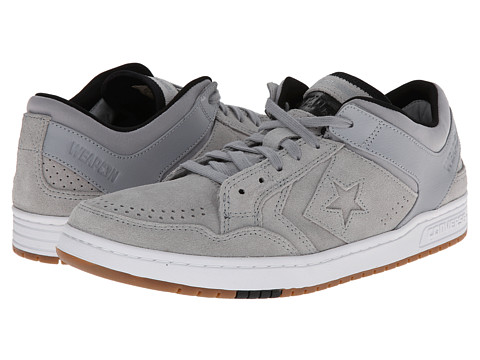 Converse - Weapon '86 Skate (Lucky Stone/Black) Men's Shoes