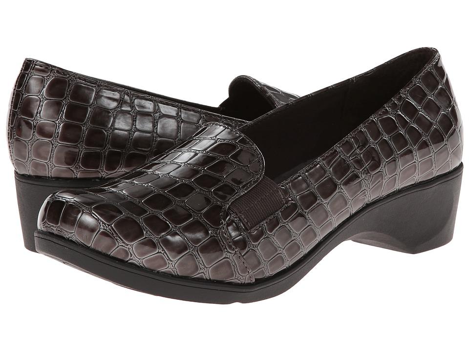 Soft Style Kaden (Dark Grey Croco) Women
