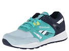 Reebok Ventilator (Timeless Teal/Whisper Blue/Collegiate Navy) Women's Shoes