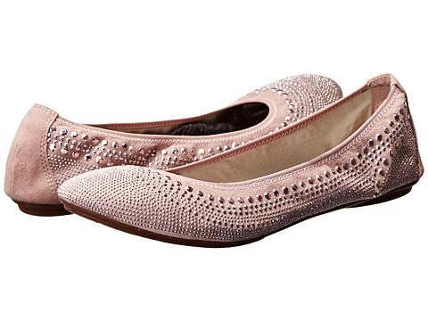 Hush Puppies - Chaste Ballet (Light Mauve Stud) Women's Flat Shoes