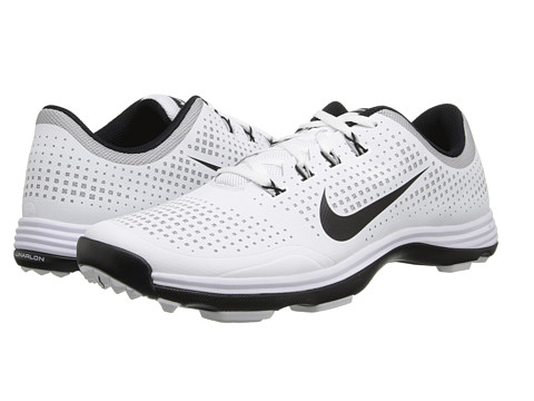 8df903186e0a UPC 887230253549 product image for Nike Golf Nike Lunar Cypress (White Black  Wolf ...