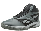 Reebok Baseline 1.0 (Gravel/Black/Shark/Carbon) Men's Basketball Shoes
