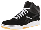 Reebok Royal BB4500 Hi (Velvet/Black/White/Reebok Rubber Gum) Men's Basketball Shoes