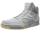 Reebok Royal BB4500 Hi (Velvet/Flat Grey/Medium Grey/Reebok Rubber Gum) Men's Basketball Shoes