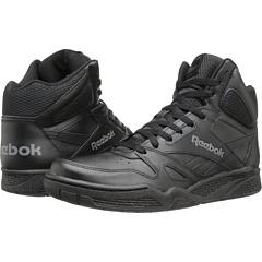Reebok Royal BB4500 Hi (Black/Shark) Men's Basketball Shoes