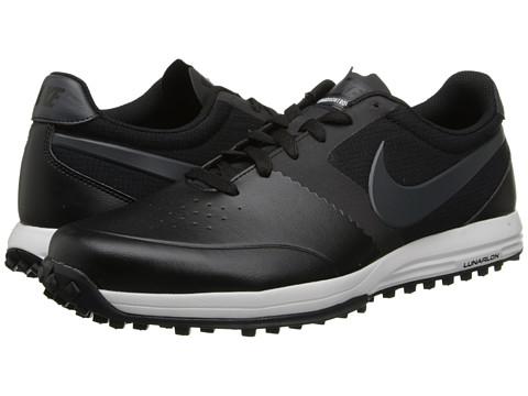 Nike Golf - Nike Lunar Mont Royal (Black/Anthracite/Summit White) Men