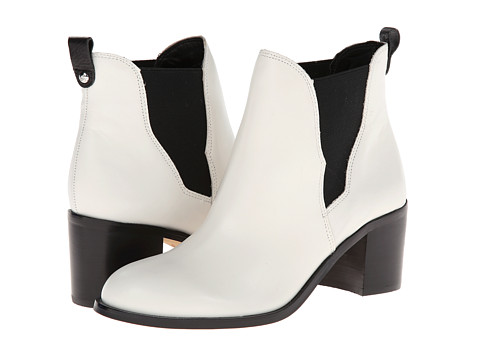 Sam Edelman - Justin (Snow White) Women's Shoes