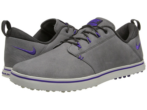 Nike Golf - Lunaradapt (Light Ash/Hyper Grape/Ivory) Women