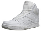 Reebok Royal BB4500 Hi (White/Steel) Men's Basketball Shoes