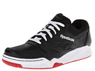Reebok Royal BB4500 Low (Black/White/Excellent Red) Men's Basketball Shoes