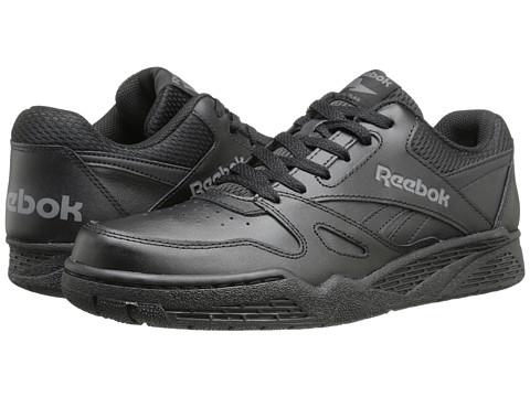 Reebok Men S M Low Basketball Athletic Shoe