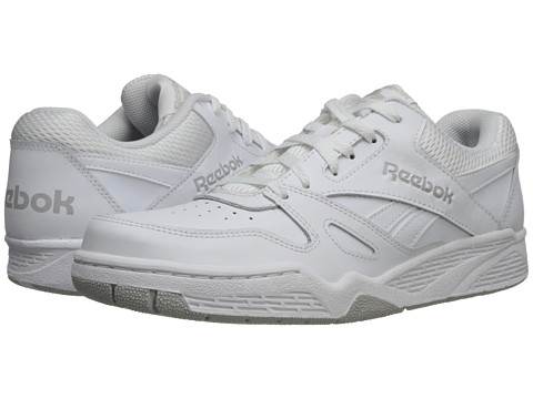 66966a43d9be 887779077101. Reebok Royal BB4500 Low (White Steel) Men s Basketball Shoes