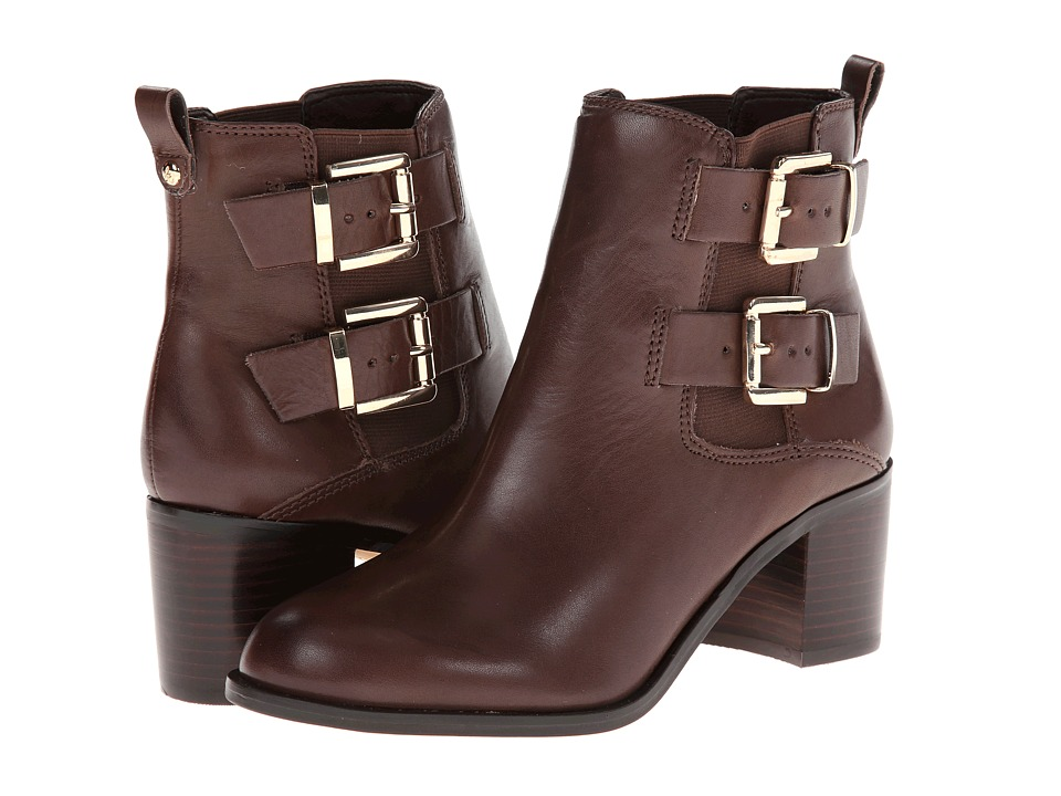 Sam Edelman - Jodie (Dark Chocolate) Women