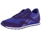 Reebok Classic Nylon Slim Colors (Ultima Purple/Team Purple/Purple Vibe/White)