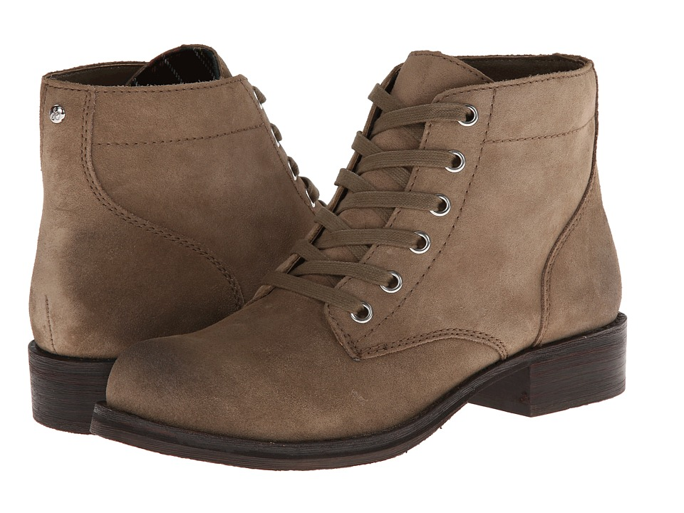 Sam Edelman - Bleecker (Chateau Grey) Women