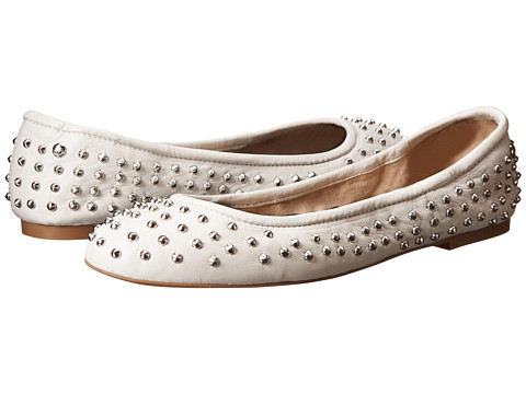 Sam Edelman - Forsyth (White) Women's Shoes
