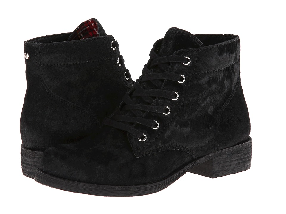 Sam Edelman - Bleecker (Black Brahma) Women's Shoes