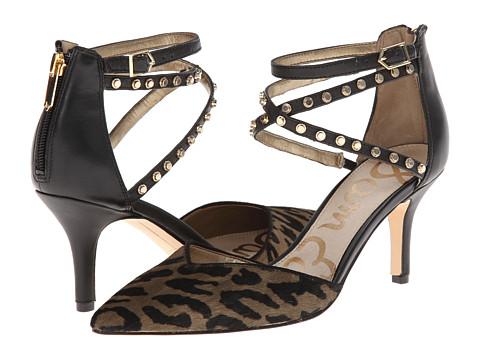 Sam Edelman - Orla (Olive Camo) Women's Shoes