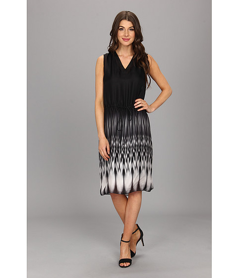 Elie Tahari - Rema Dress (Metal Wire) Women
