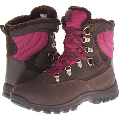 Timberland Earthkeepers Chillberg Sport (Dark Brown) Footwear