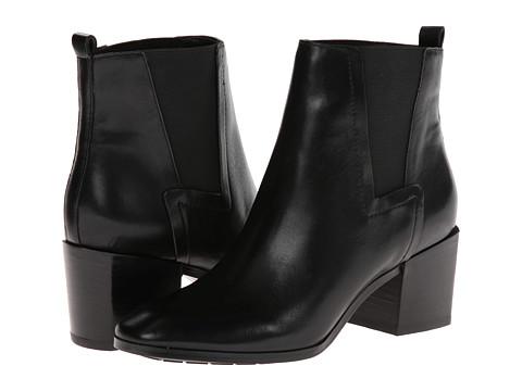 Pour La Victoire - Fara (Black Vachetta) Women's Shoes