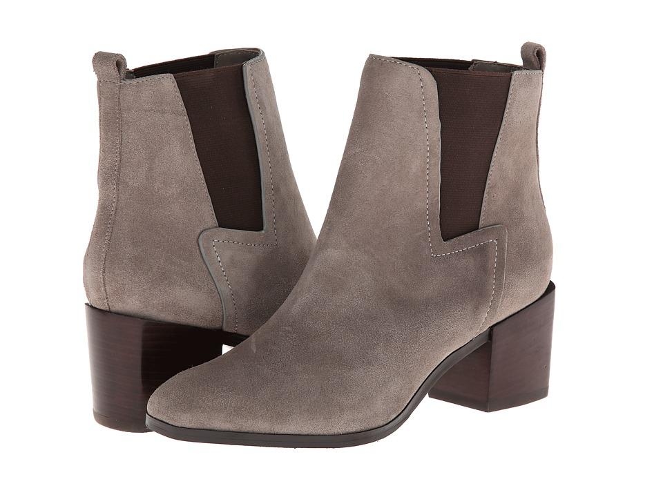 Pour La Victoire - Fara (Ash Top Suede) Women's Shoes