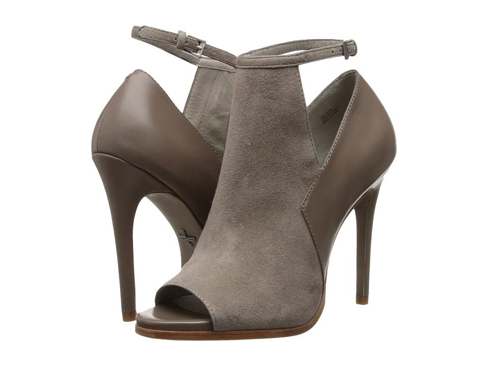 Pour La Victoire - Vellin (Fog Kid Suede/Calf) Women's Shoes