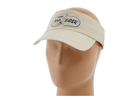 Sperry Top-Sider - Visor (Ivory) Casual Visor