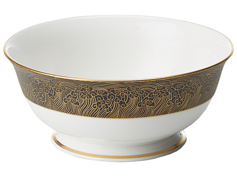 Lenox - Marchesa Mandarin Seving Bowl Large (Mandarin) Dinnerware Cookware