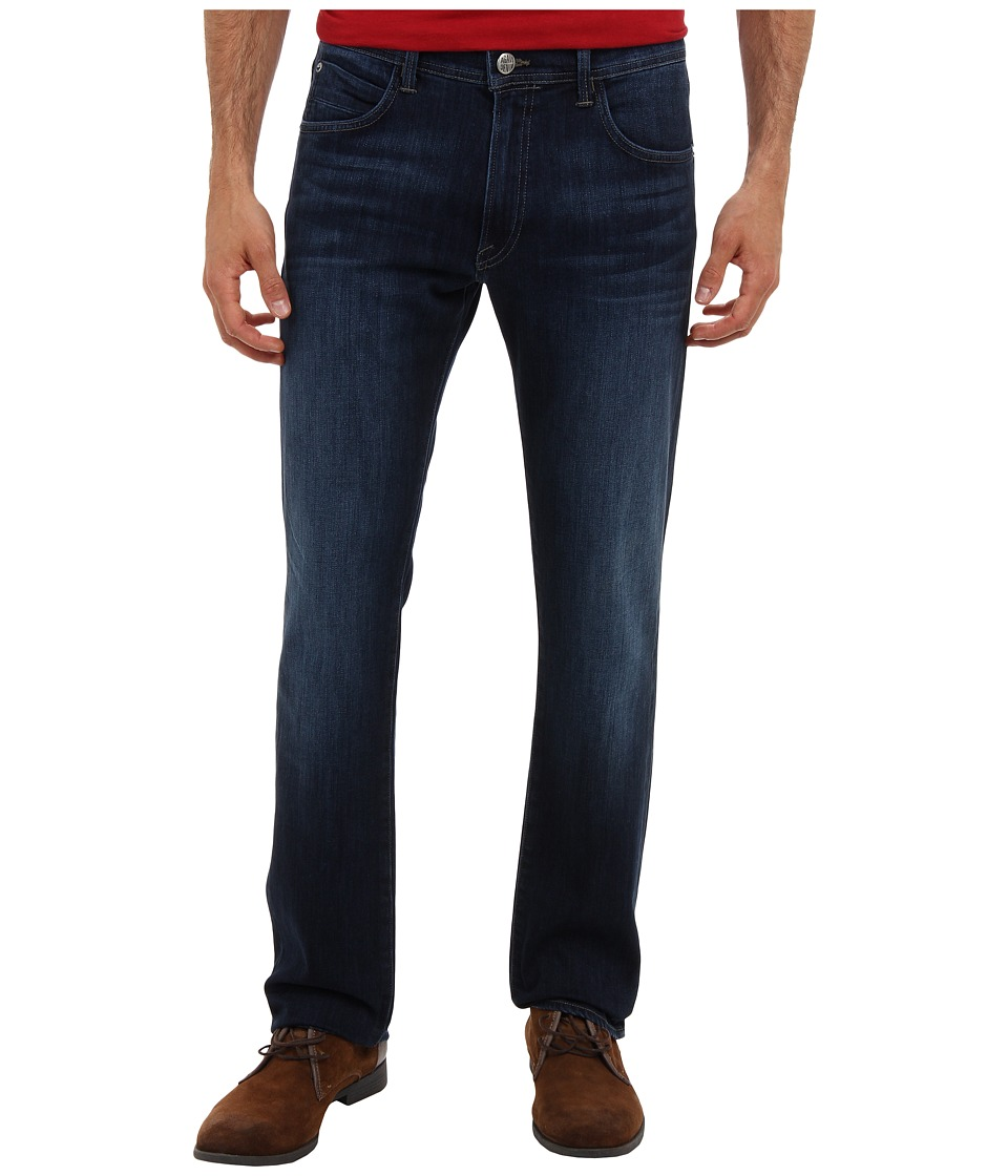 Agave Denim - Pragmatist Classic Cut in Med Blue (Med Blue) Men's Jeans