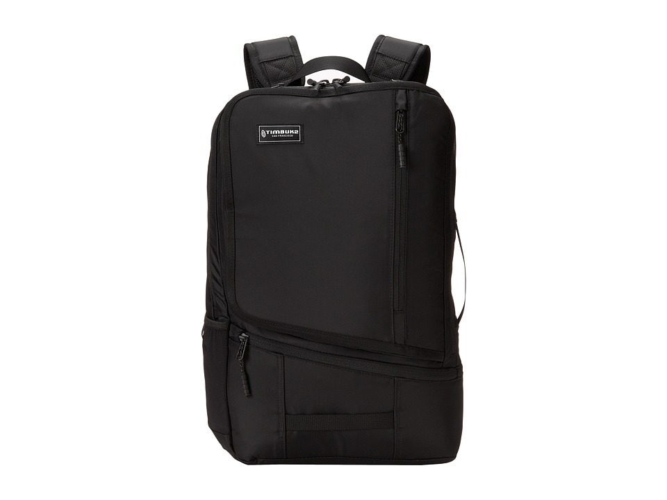 Timbuk2 - Q (Black) Backpack Bags