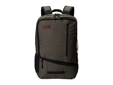 Timbuk2 - Q (Carbon Full/Cycle Twill) Backpack Bags