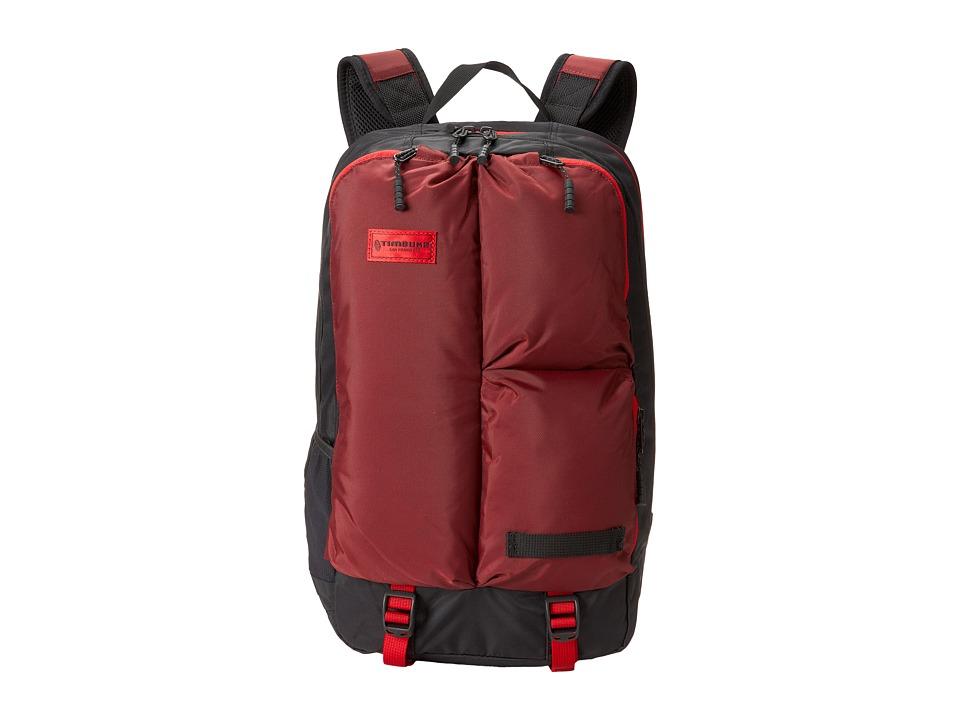 Timbuk2 - Showdown Backpack (Diablo 1) Backpack Bags