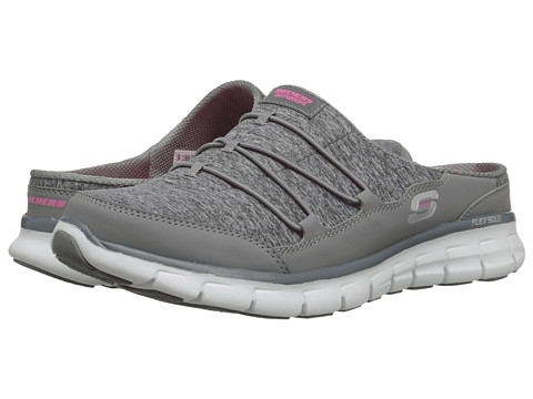 SKECHERS - Synergy - Comfort Zone (Grey) Women